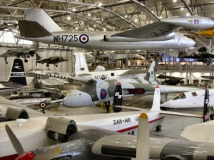 New-Hanger-Duxford-Air-Museum
