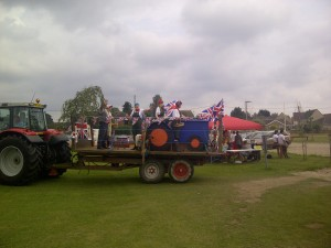 02_08_2014 Lakenheath Carnival.4