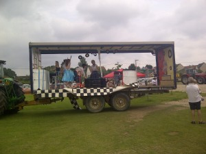 02_08_2014 Lakenheath Carnival.5