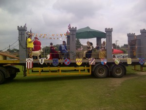 02_08_2014 Lakenheath Carnival.6