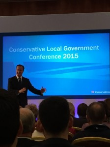 2015_02_06 David Cameron at CCA Conference 2015