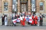 Suffolk Mayors Suffolk Day 2017