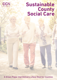 CCN Sustinable-social-care